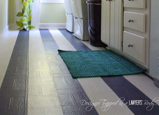 17 best images about flooring and wall coverings on for Best paint for vinyl floors