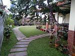 Go to the website, and then Pin it <> Rumah dijual bintaro: Bintaro, Rumah Bagus, Halaman Luas, Lingkungan Nyaman dan Asri, (halaman.jpg)