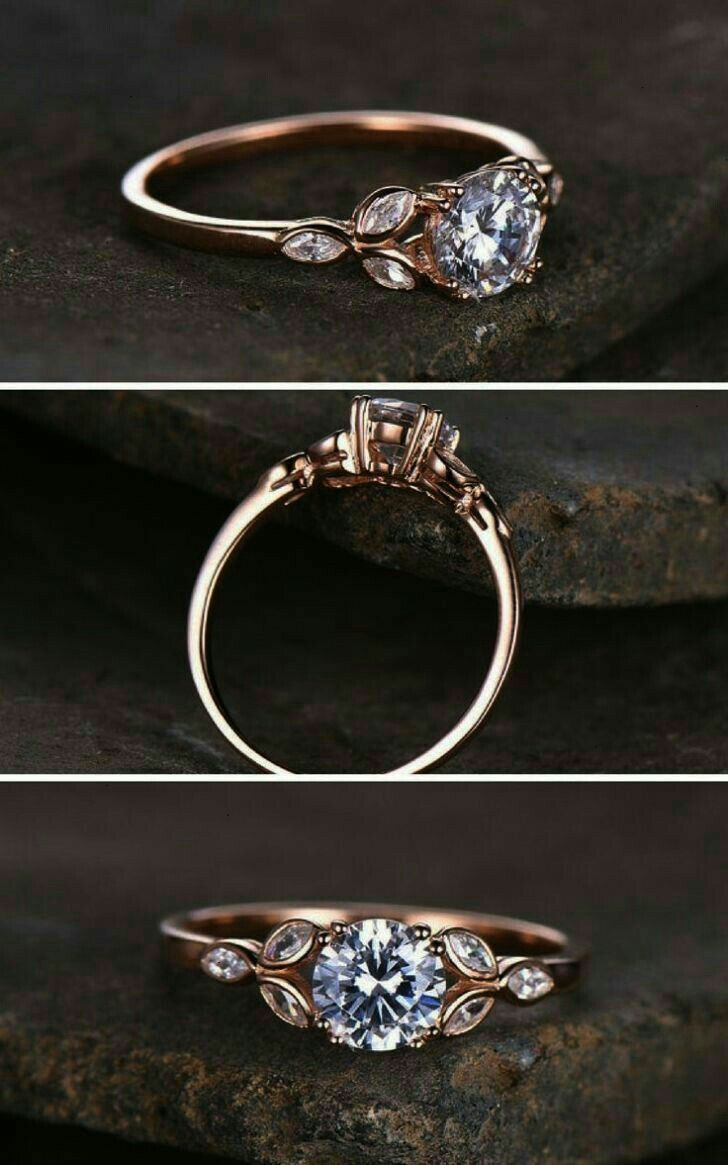 Pin By Star On Attire In 2018 Pinterest Engagement Rings