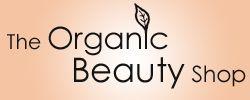 The Organic Beauty Shop