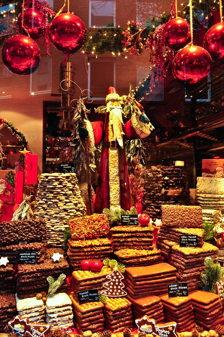 Yummy store front - Aachen, Germany