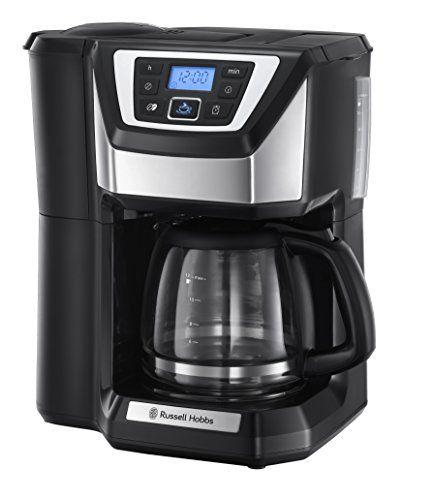 Win A Coffee Machine!