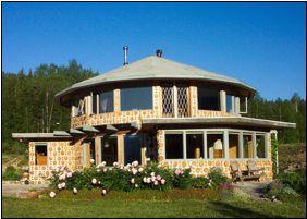 Best 25+ Cordwood homes ideas on Pinterest   Masonry construction ...