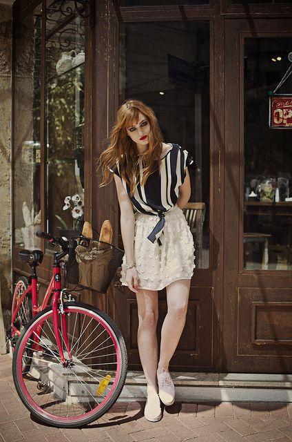 Stefani Brietzig by Gianfranco Briceño, via Flickr