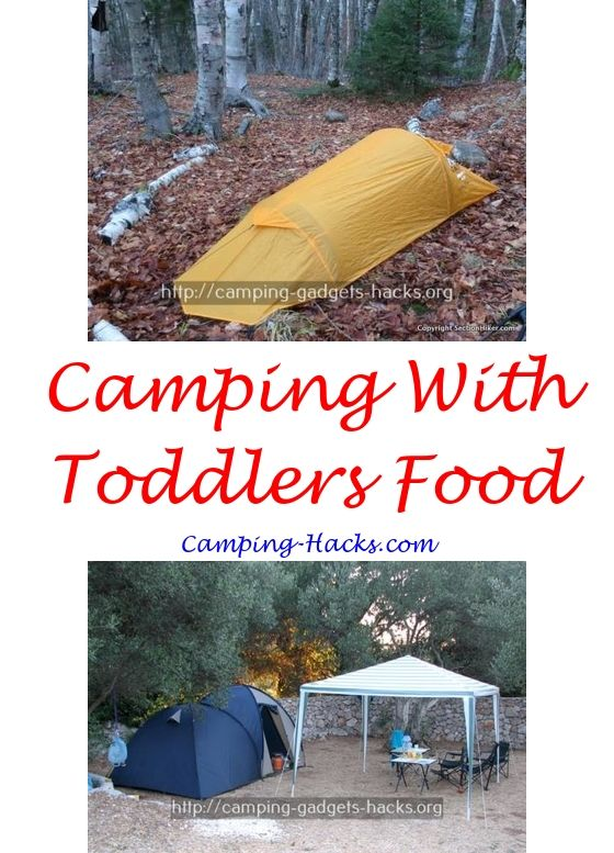 Camping Essentials For Kids