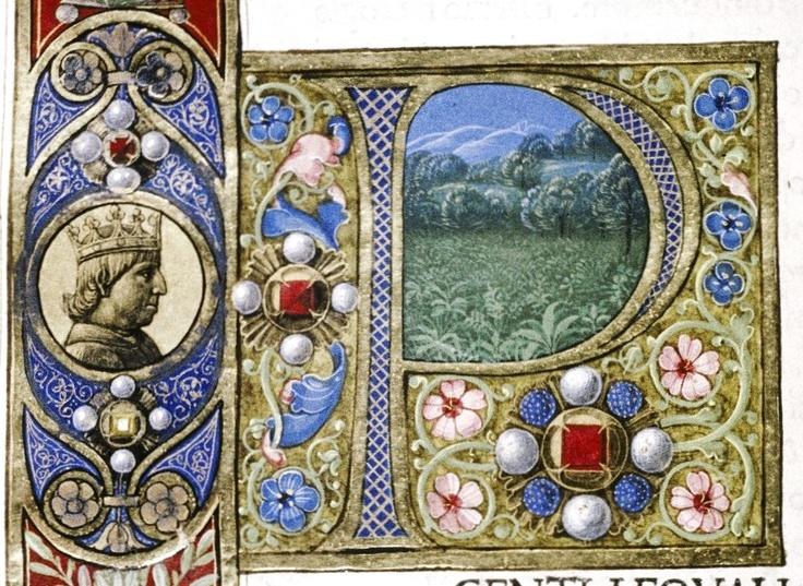 Douce Pliny - Florentine Venice 1476-39