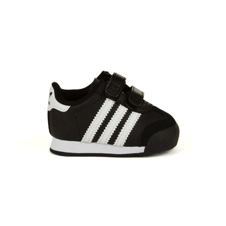 Toddler adidas Samoa Athletic Shoe - possibly like these ones even more!
