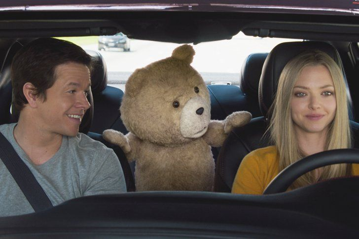 Pin for Later: 11 Movies to Have on Your Radar Over the Fourth of July Weekend Ted 2
