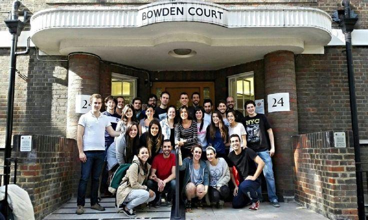 Bowden Court | LHA London