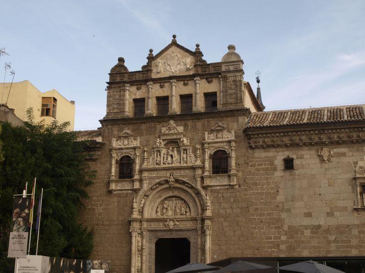 Museo Santa Cruz