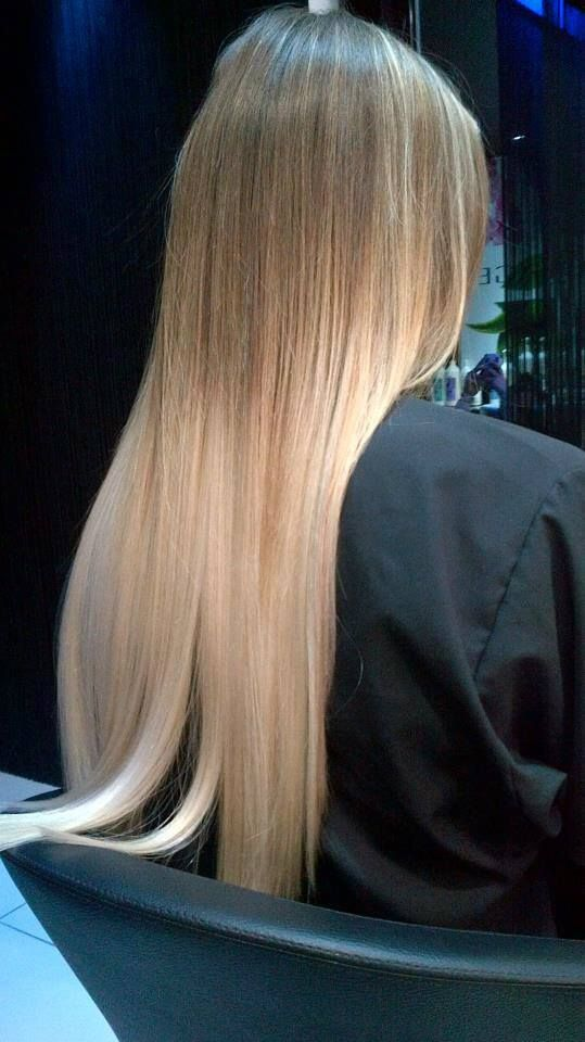 56 best hair extension makeovers images on pinterest hair runway style httpbeautyworksonlineweft hair extensions pmusecretfo Choice Image