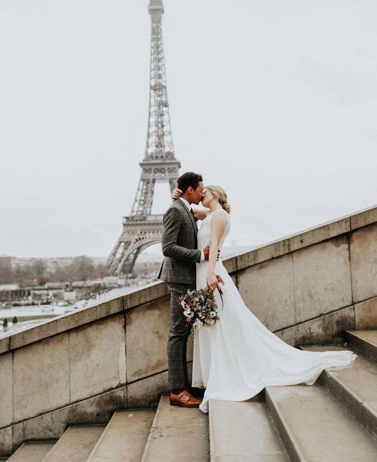 Thank you to @nicoladixonphotographyco for this amazing photograph of the #brigittegown in Paris.