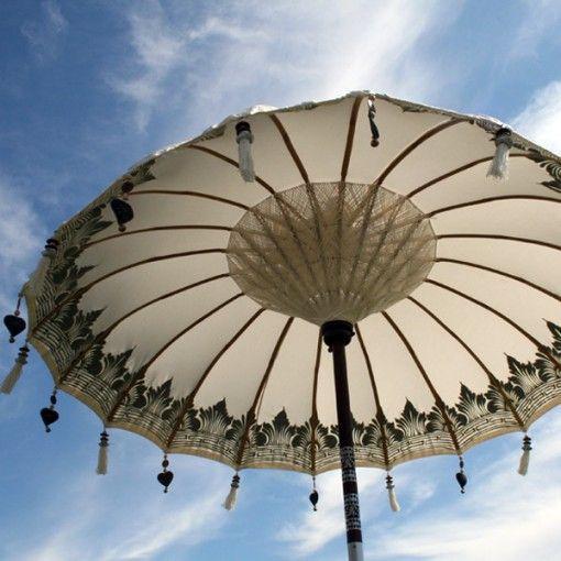 Bali parasoll