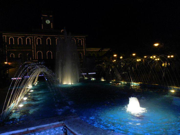 Cattolica by night (dicembre 2016)