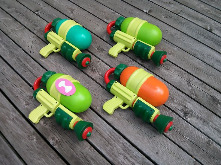 how to make splatoon weapons cosplay