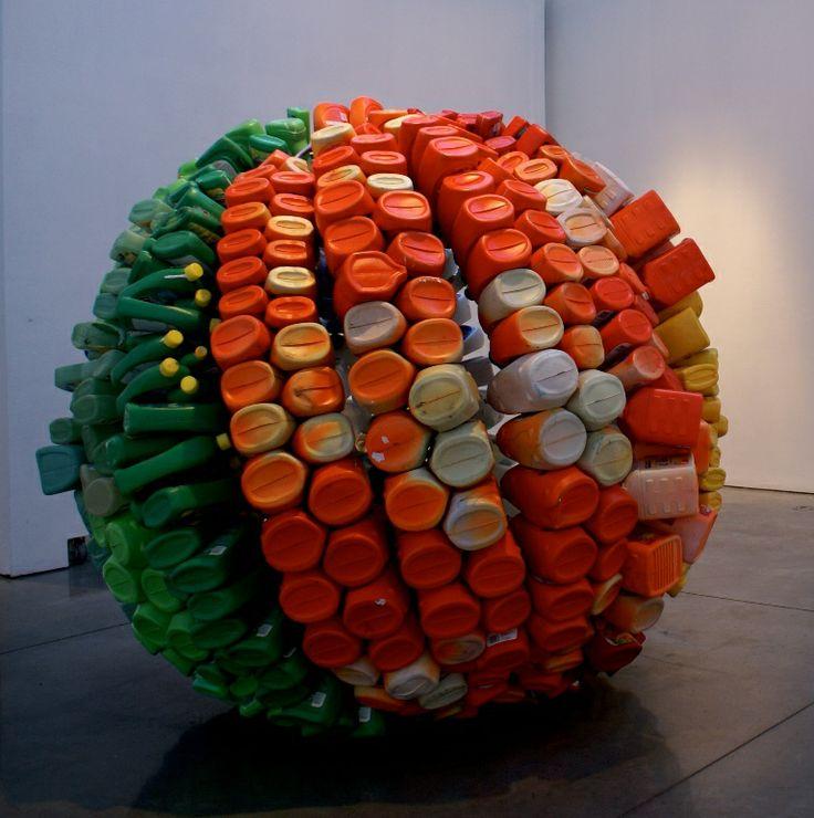 Opera, 2010, James Kemp, 12'x12'x12'