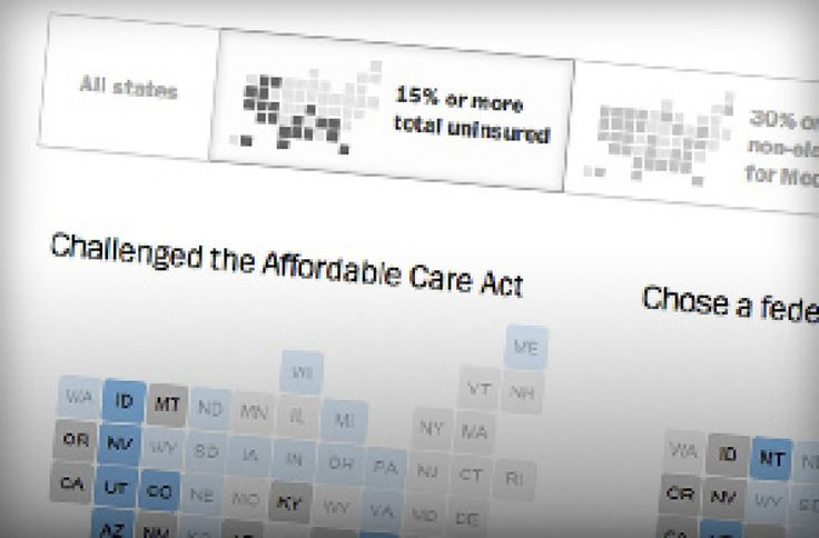 Uninsured Individuals Will Receive Various Grants For Obamacare In