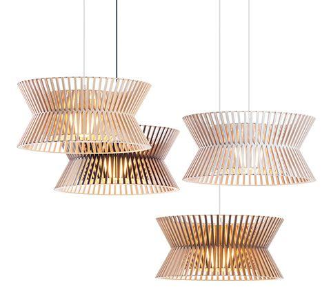 Design by Seppo Koho for Secto Design Oy. Finland. - Kontro 6000
