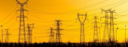 Stromnetz: Geregelter Informationsaustausch über Netzebenen hinweg