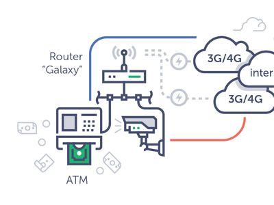 Galaxy router, user manual
