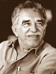 Gabriel Garcia Marquez •   http://biografieonline.it/biografia.htm?BioID=1545
