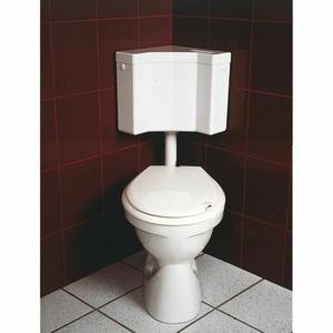 RESERVOIR WC Réservoir Angle 400 - RESERVOIR ANGLE AVEC ROB.