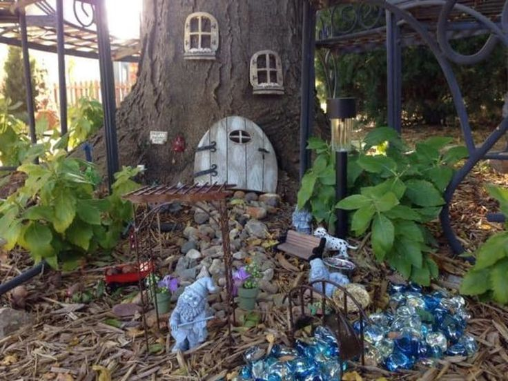 9 Best Tree Stump Ideas Images On Pinterest Tree Stumps