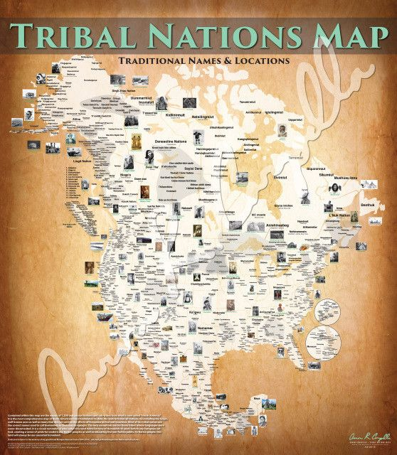 9 best Native American Wall Maps images on Pinterest Wall maps