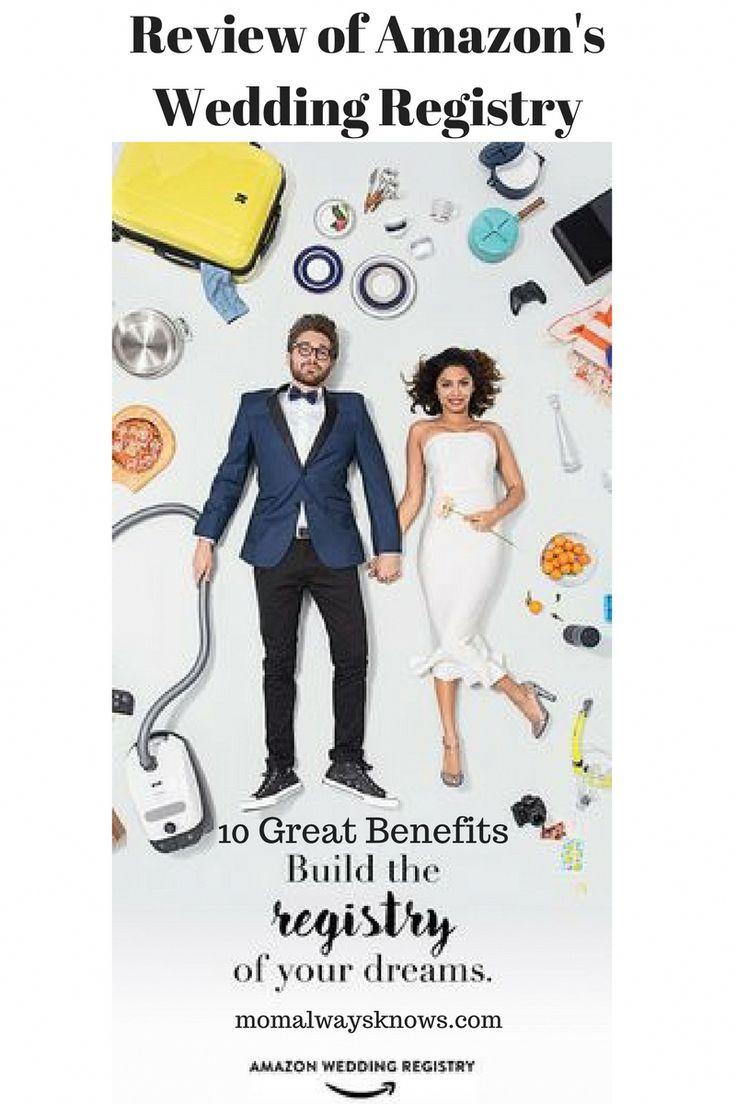 Refferal 7960620626 Amazon wedding registry, Best