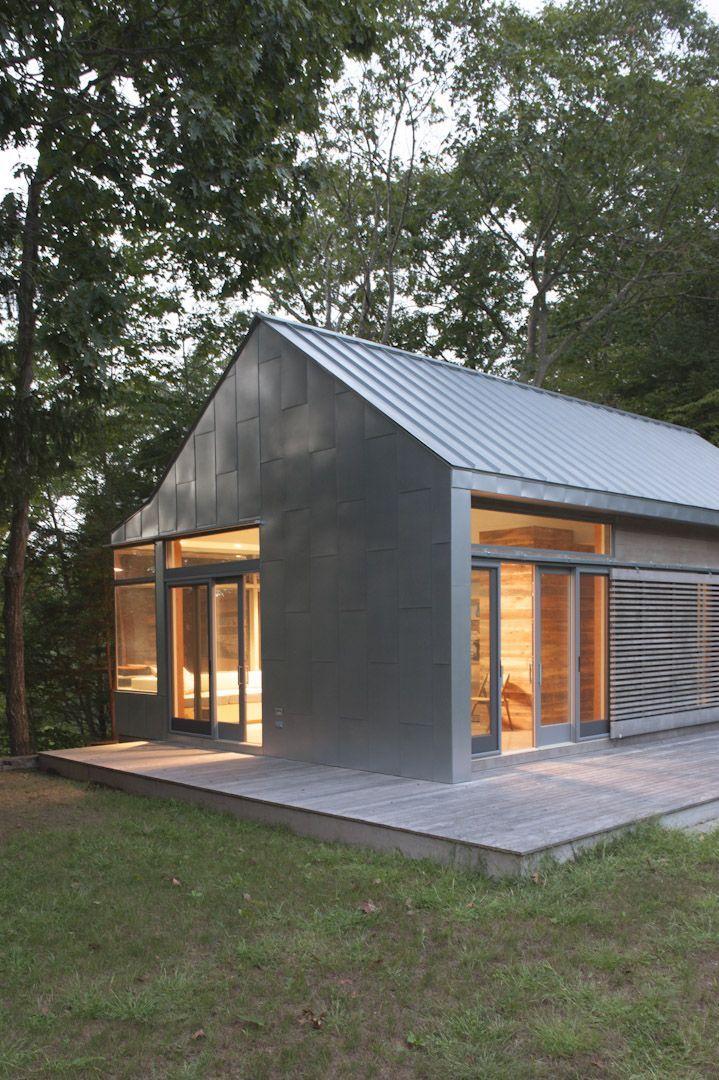 Stunning Modern Barndominium Plans For Small Barn House Shed Homes