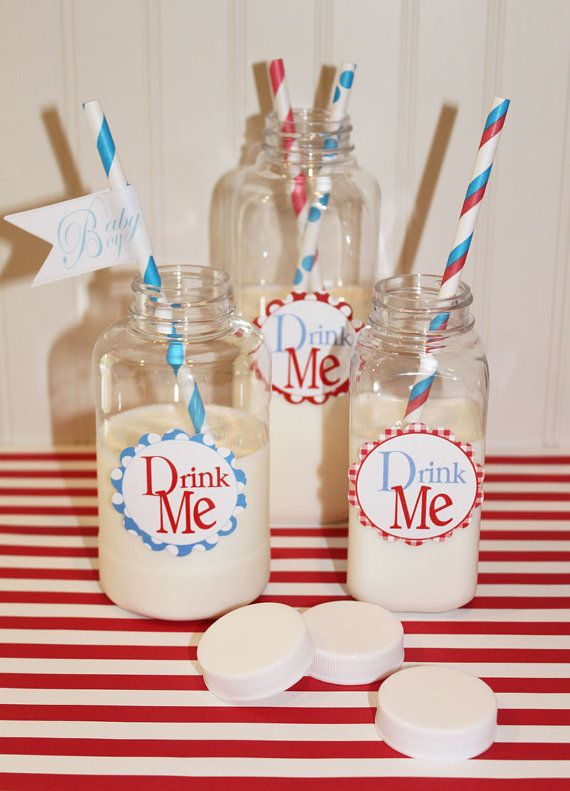 Hey, I found this really awesome Etsy listing at https://www.etsy.com/listing/154786632/milk-bottles-12-plastic-milk-jars-with