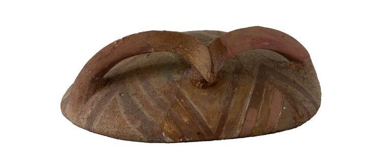 Sunt expuse materiale ale culturii eneolitice Gumelniţa (unelte de piatră şi corn de cerb, ceramică, figurine, vase antropomorfe şi zoomorfe, harpoane, topoare din piatră, plastică), tezaure din mileniul I p.Chr., tezaurele de bijuterii de la Colibaşi, Chirnogi