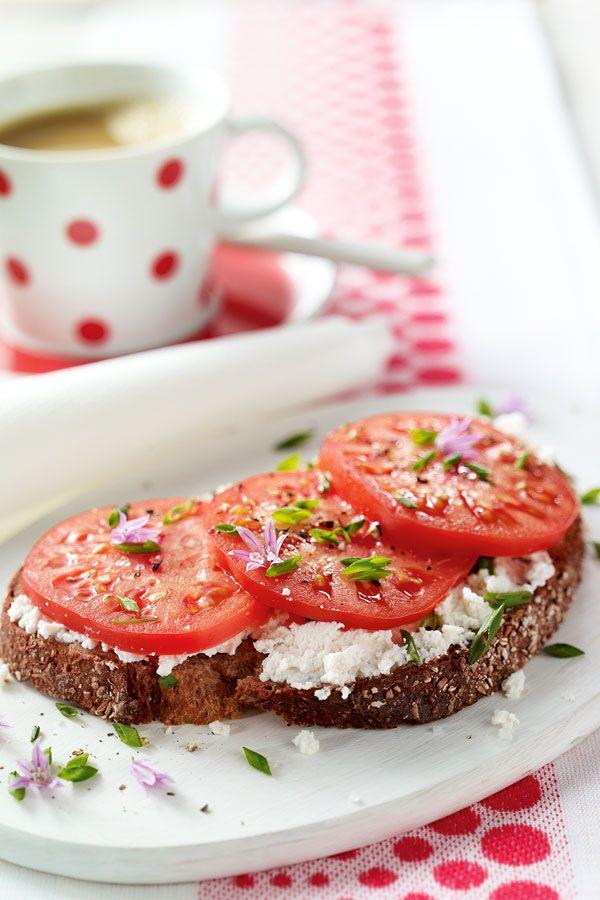 Leichte Frühstücksrezepte: Aller Anfang ist leicht
