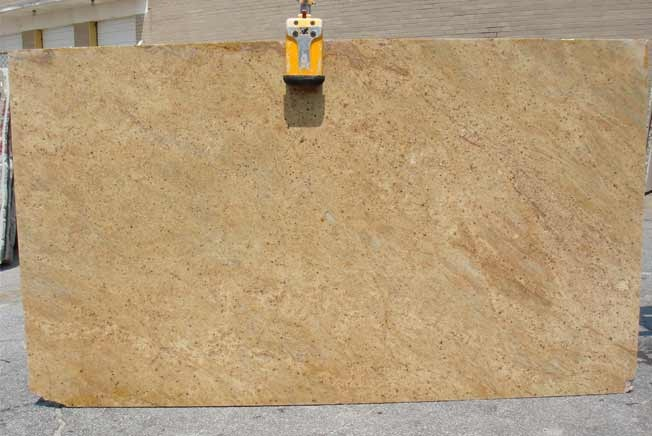 granite for mom's kitchen....madura gold: Granite Colors