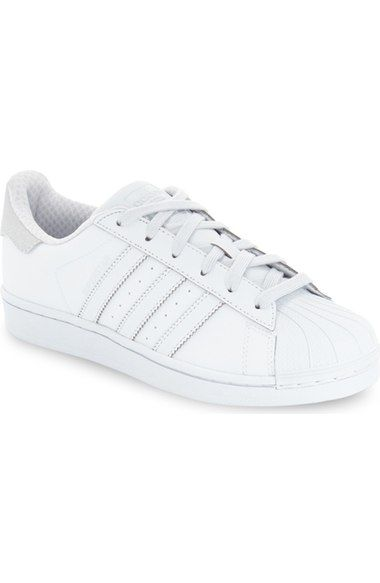 large selection Womens Adidas Adicolor Superstar II Black White