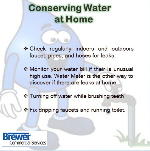1000 Images About Water Conservation Tips On Pinterest