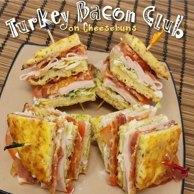 can you eat turkey bacon on keto diet