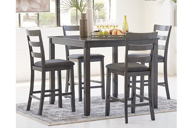 33++ Crown mark tahoe 5 piece counter height dining set Ideas