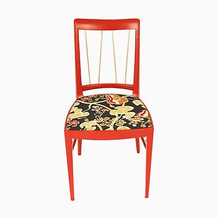 Die besten 25+ Rote stühle Ideen auf Pinterest Schweißen, Cool - esszimmer stuhle perfektes ambiente farbe