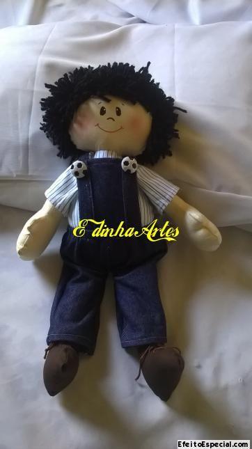boneco Zé
