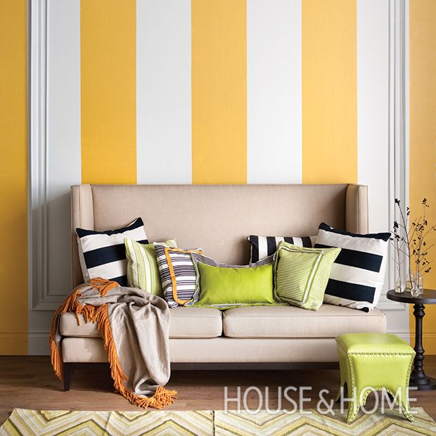 196 best Decorating With Color images on Pinterest | Airplanes ...