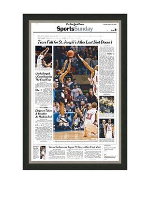 53% OFF Final Four: Oklahoma State vs. St. Joseph's 2004