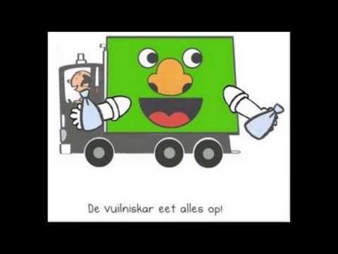 lied vuilniskar - YouTube