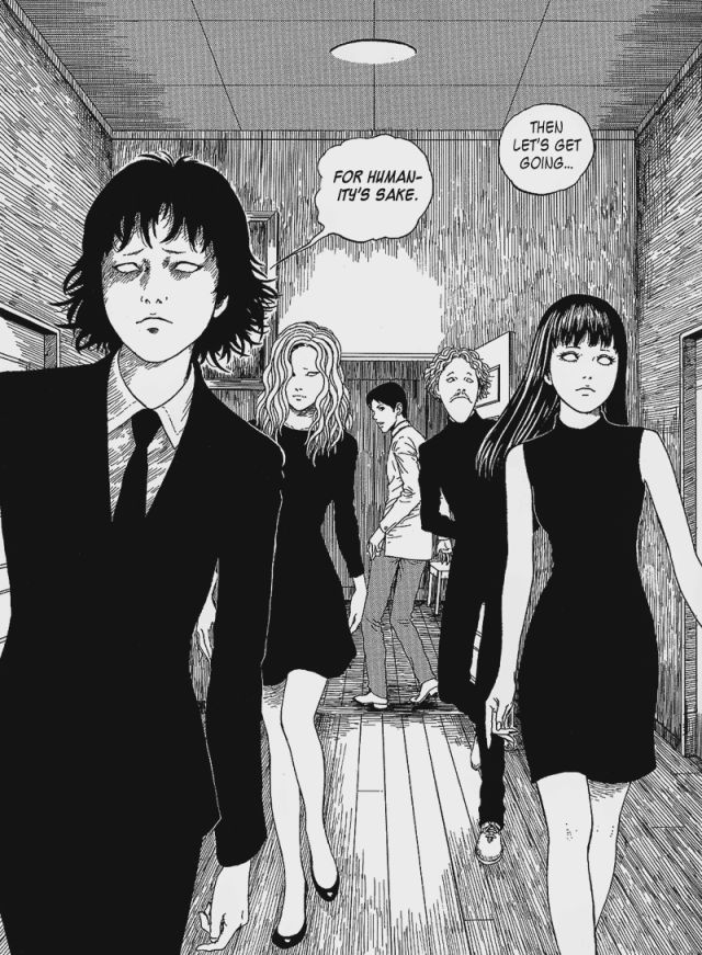 17 best images about junji ito on pinterest