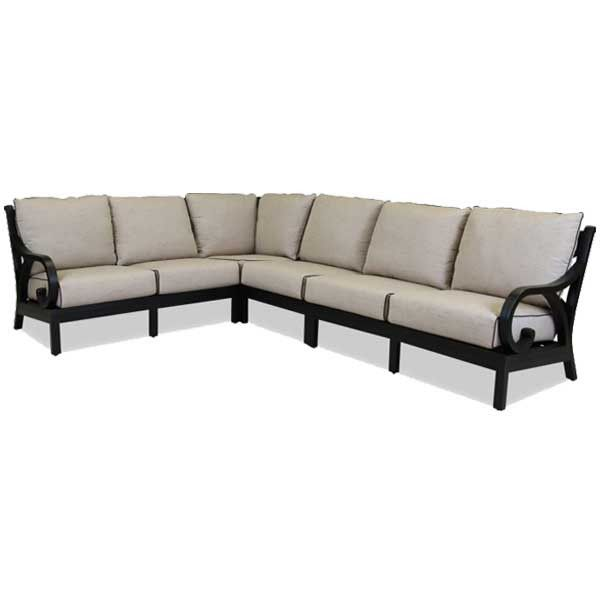 Monterey Sectional by Sunset West