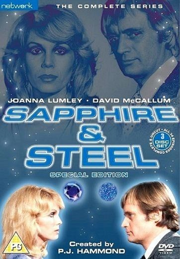 Zafiri y Acero 3ª Temporada (1981)