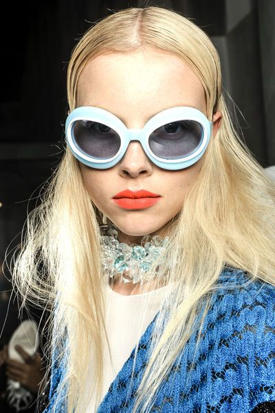 Sunglasses Trends for Spring / Summer 2013 [PHOTOS] Sunglasses Trends for Spring Summer 2013 by Missoni