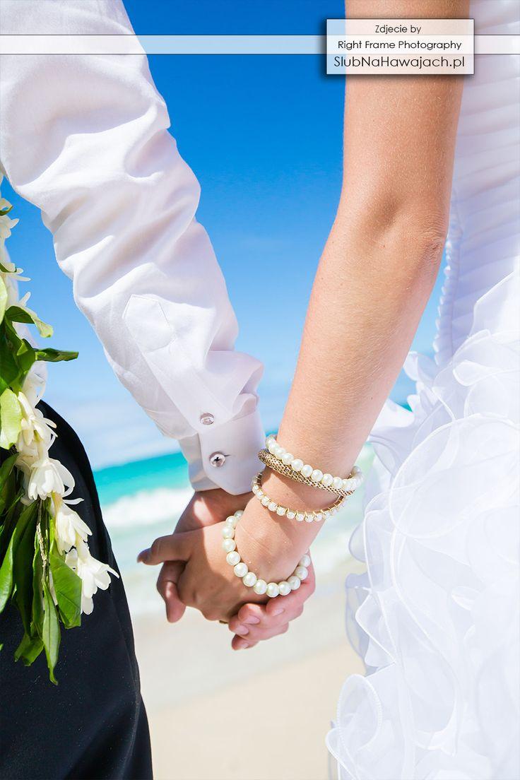 Hawaje, Slub na Hawajach, za granica, Slub w Tropikach, ślub na plaży, slub na plazy, ślub w plenerze, Egozytyczny, pomysl, sesja fotograficzna, śluby, wesele, Hawajski, kwiatki, lei, girlandy, naszyjnik, wieniec