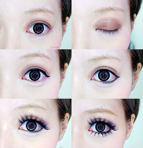 ageha makeup