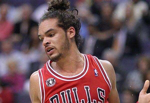 NBA Rumors: Joakim Noah Leaves Chicago Bulls, Dwight Howard Unhappy With Houston? - http://www.morningledger.com/nba-rumors-joakim-noah-leaves-chicago-bulls-dwight-howard-unhappy-with-houston/1353765/